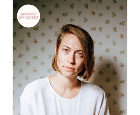 Anna Burch - Quit The Curse (CD) - image 1 of 1