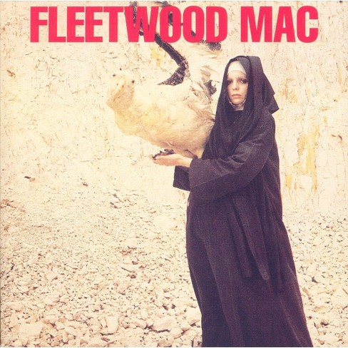 Fleetwood Mac - Pious Bird of Good Omen (Vinyl) - image 1 of 2