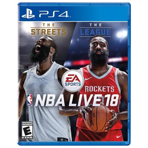 nba live ios gameplay