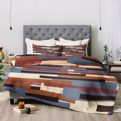 Viviana Gonzalez Western Desert Vibes Comforter Set