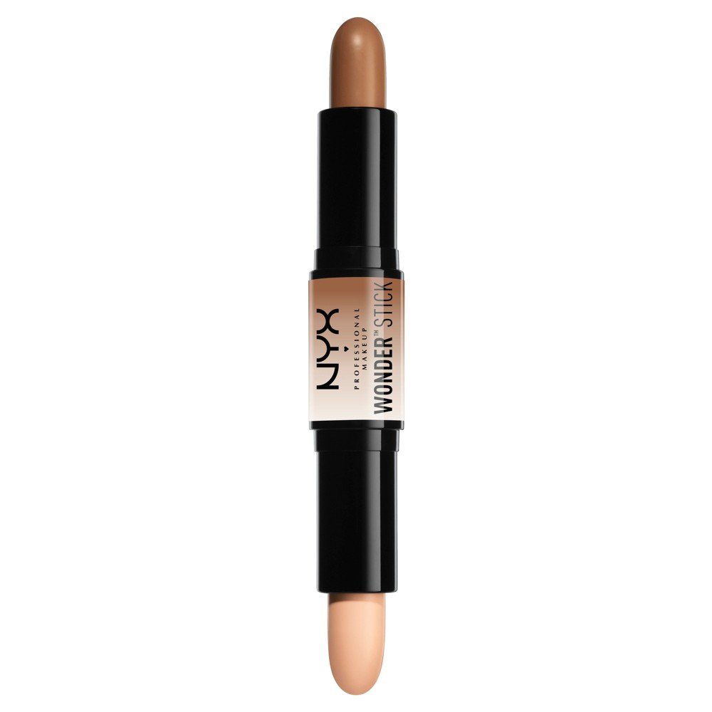 Nyx Professional Makeup Wonder Stick Concealer Medium - 0.14oz