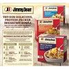 Jimmy Dean Sausage, Egg, & Cheese Frozen Croissant - 36oz/8ct - image 2 of 4