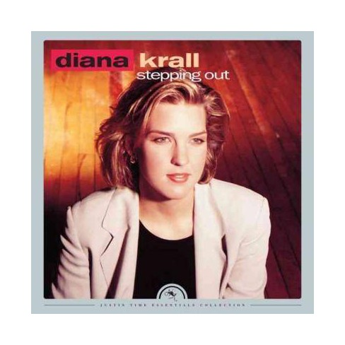 Diana Krall - Stepping Out (Vinyl) - image 1 of 1