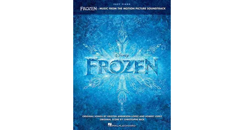 Frozen : Music from the Motion Picture Soundtrack (Paperb...
