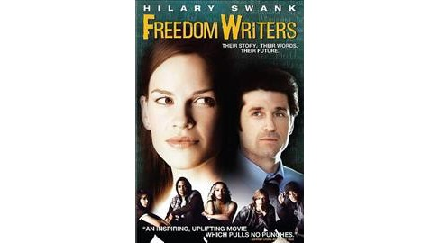 Freedom Writers (DVD) - image 1 of 1