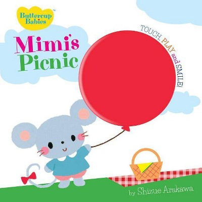 Mimi's Picnic - (Buttercup Babies)(Board_book)