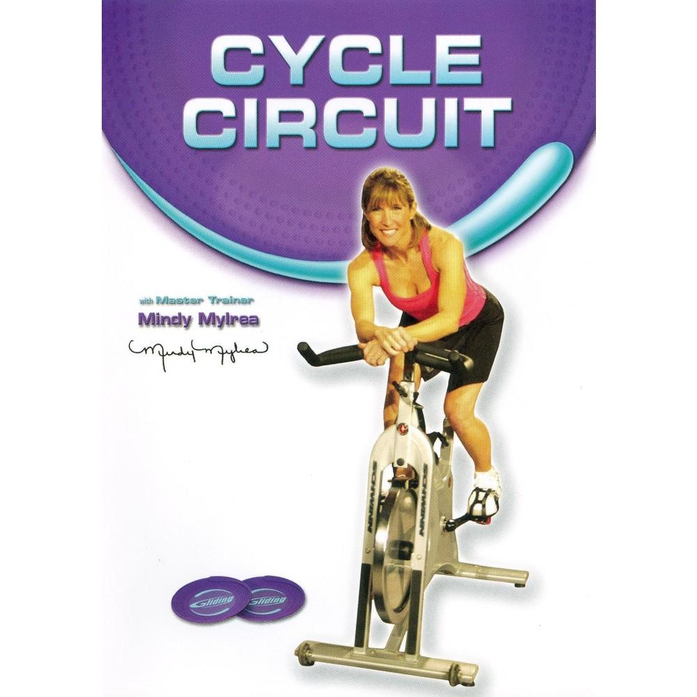 Cycle Circuit Workout (Dvd)