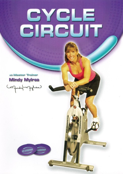 Cycle circuit workout (DVD) - image 1 of 1