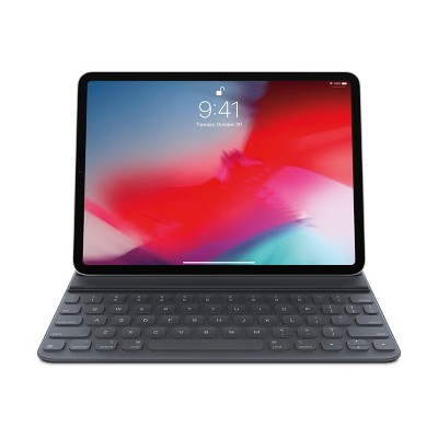 Apple Smart Keyboard 11  iPad Pro - Charcoal Gray
