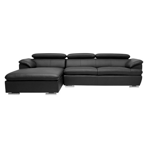 72 X 41 X 29 Inch Sectional Sofa Baxton Studio Target
