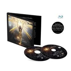 Brightman sarah - Hymn in concert bd (CD)