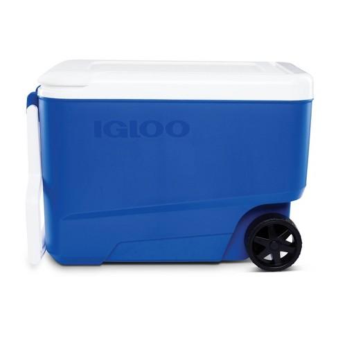 Igloo Wheelie Cool 38qt Cooler - image 1 of 4