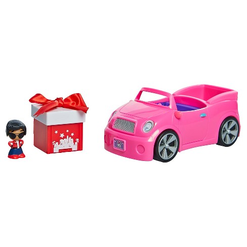 GIft'ems Sports Car - image 1 of 7