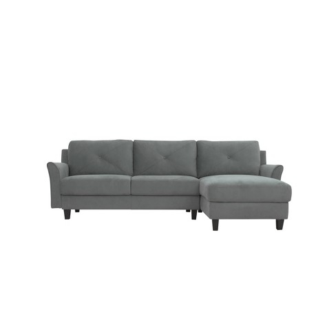 Hansen 3 Seat Sectional Sofa With
