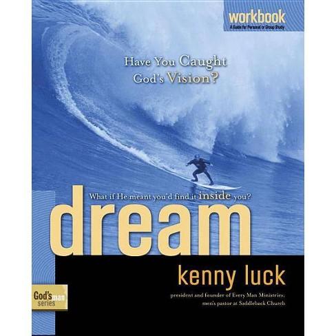Dream Workbook - (God's Man) by Luck (Paperback)