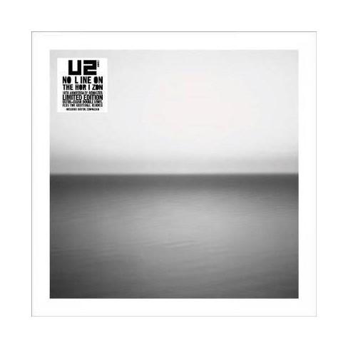 U2 - No Line On The Horizon (Vinyl) - image 1 of 1