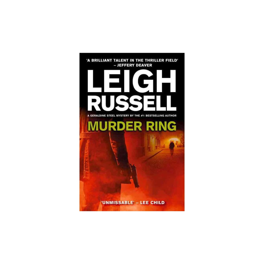 Murder Ring (Paperback) (Leigh Russell)