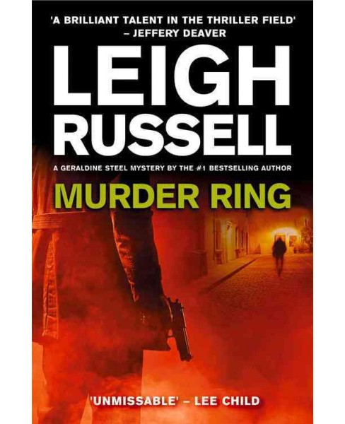 Murder Ring (Paperback) (Leigh Russell) - image 1 of 1