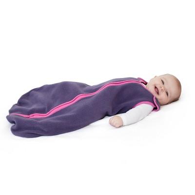 baby deedee Sleep Nest Fleece Wearable Blanket