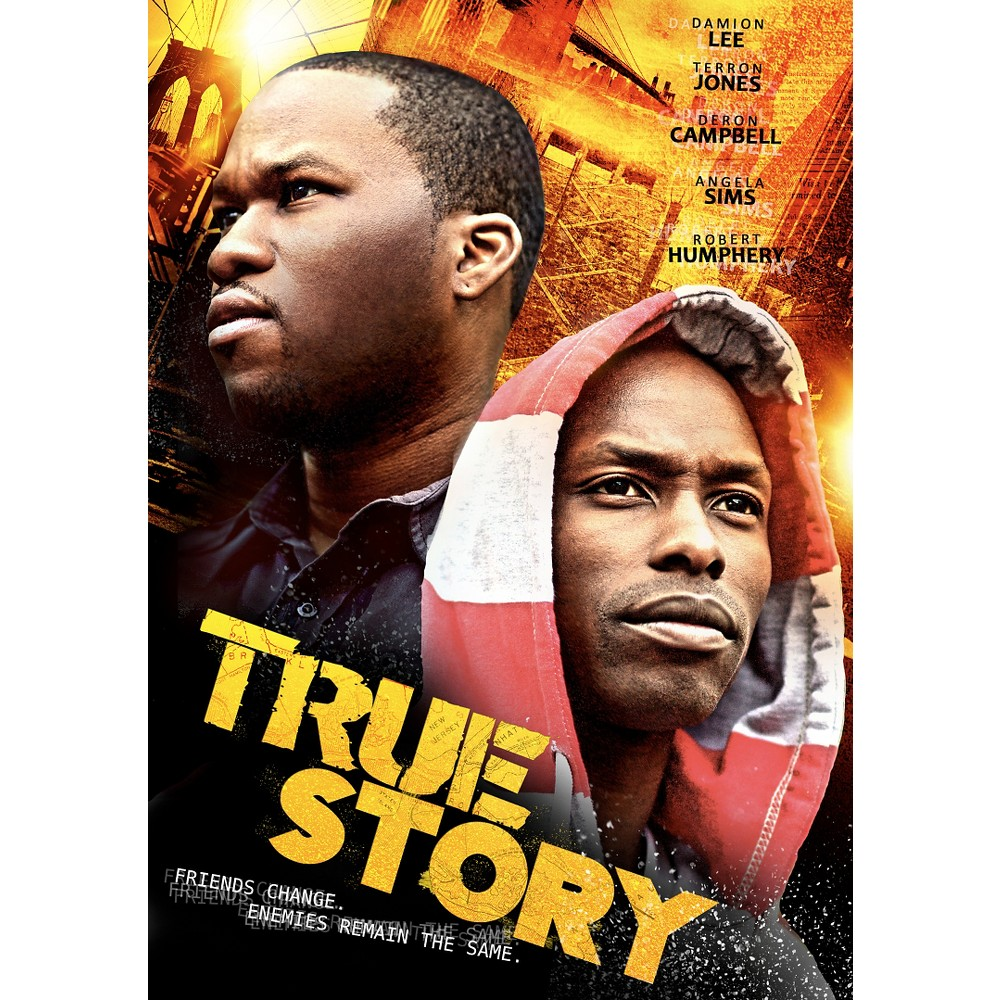True Story (Dvd), Movies