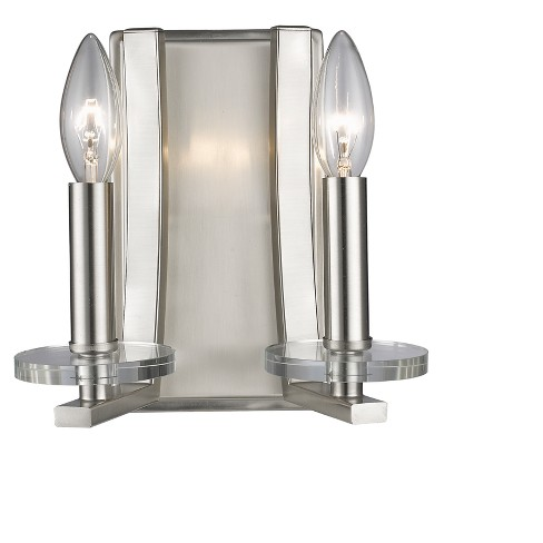 Sconce Wall Lights (Set of 2) - Z-Lite - image 1 of 1