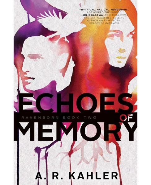 Echoes of Memory (Reprint) (Paperback) (A. R. Kahler) - image 1 of 1