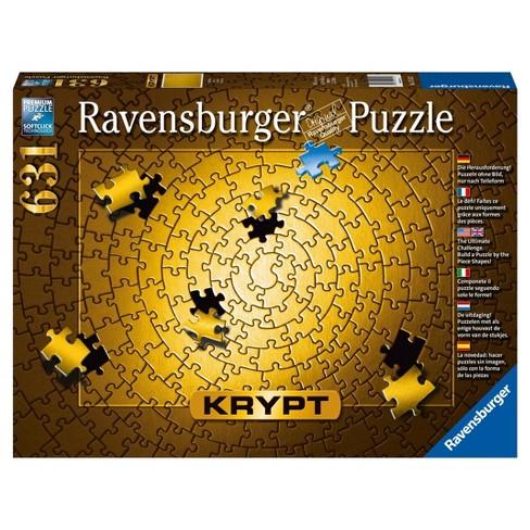 Ravensburger Krypt: Gold Puzzle 631pc