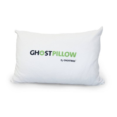 Queen Down Alternative Bed Pillow - GhostBed