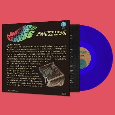 Eric Burdon - Winds Of Change (Vinyl)