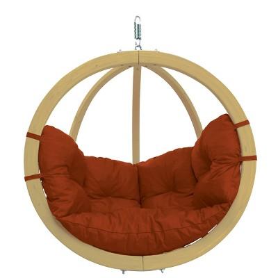 Globo Chair - Terra Cotta - Byer of Maine