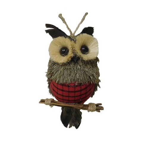 about this item - Owl Christmas