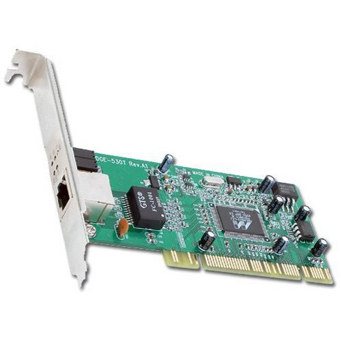 D-Link Network Adapter - PCI - 1 x RJ-45 - 10/100/1000Base-T - image 1 of 1