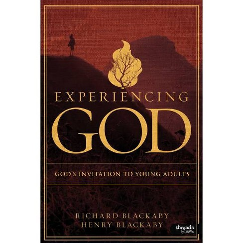 Experiencing God - Member Book - by  Richard Blackaby (Paperback) - image 1 of 1