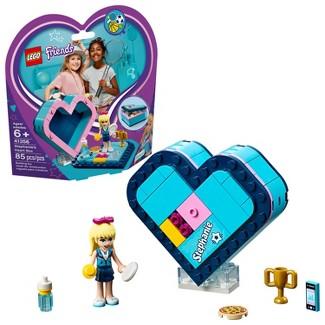 LEGO Friends Stephanies Heart Box 41356