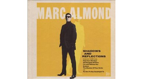 Marc Almond - Shadows And Reflections (CD) - image 1 of 1