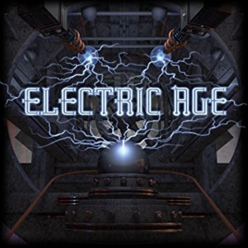 Electric Age - Electric Age (CD) - image 1 of 1
