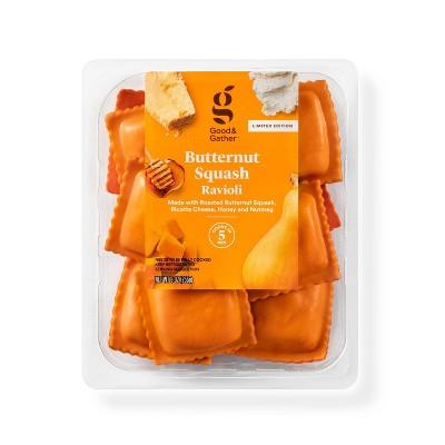 Butternut Squash Ravioli - 9oz - Good & Gather™