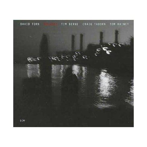 David Torn - Prezens * (CD) - image 1 of 1