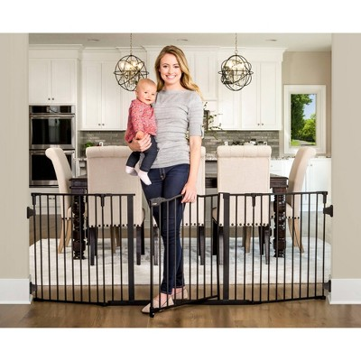Regalo Home Accents Widespan Safety Gate