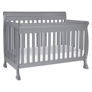 DaVinci Kalani 4-in-1 Convertible Crib - Gray