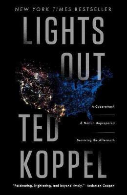 Lights Out Book