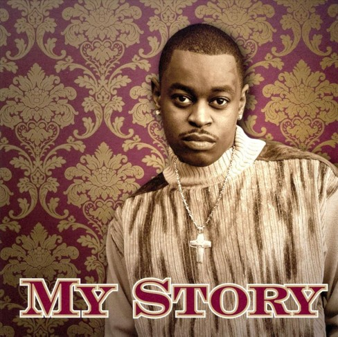 Charles sir jones - My story:Sir charles jones (CD) - image 1 of 1