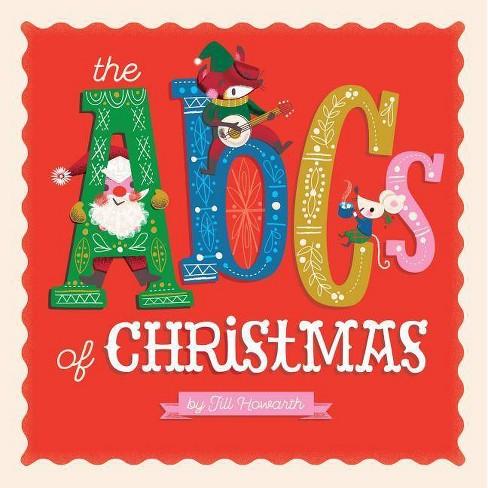 ABCs of Christmas - image 1 of 1