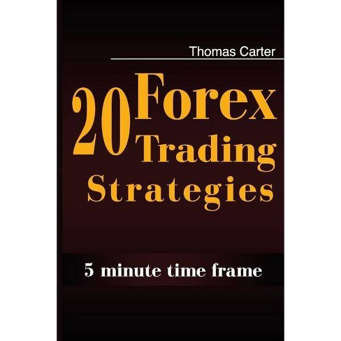20 Forex Trading Strategies Collection (5 Min Time Frame