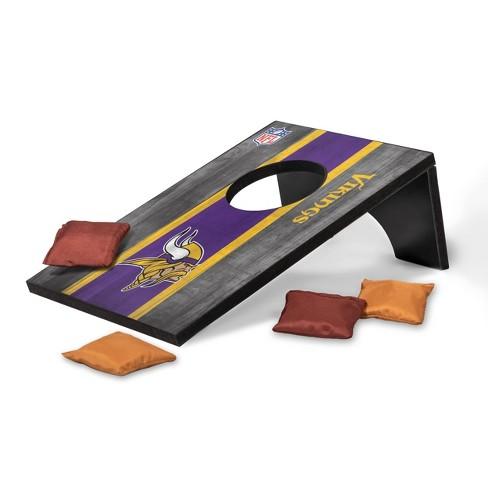Minnesota Vikings Wild Sports Table Top Toss - image 1 of 3