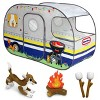 Little Tikes Camper RV Tent - image 2 of 2