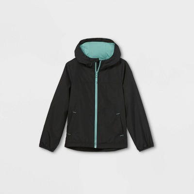Boys' Solid Windbreaker Jacket - Cat & Jack™