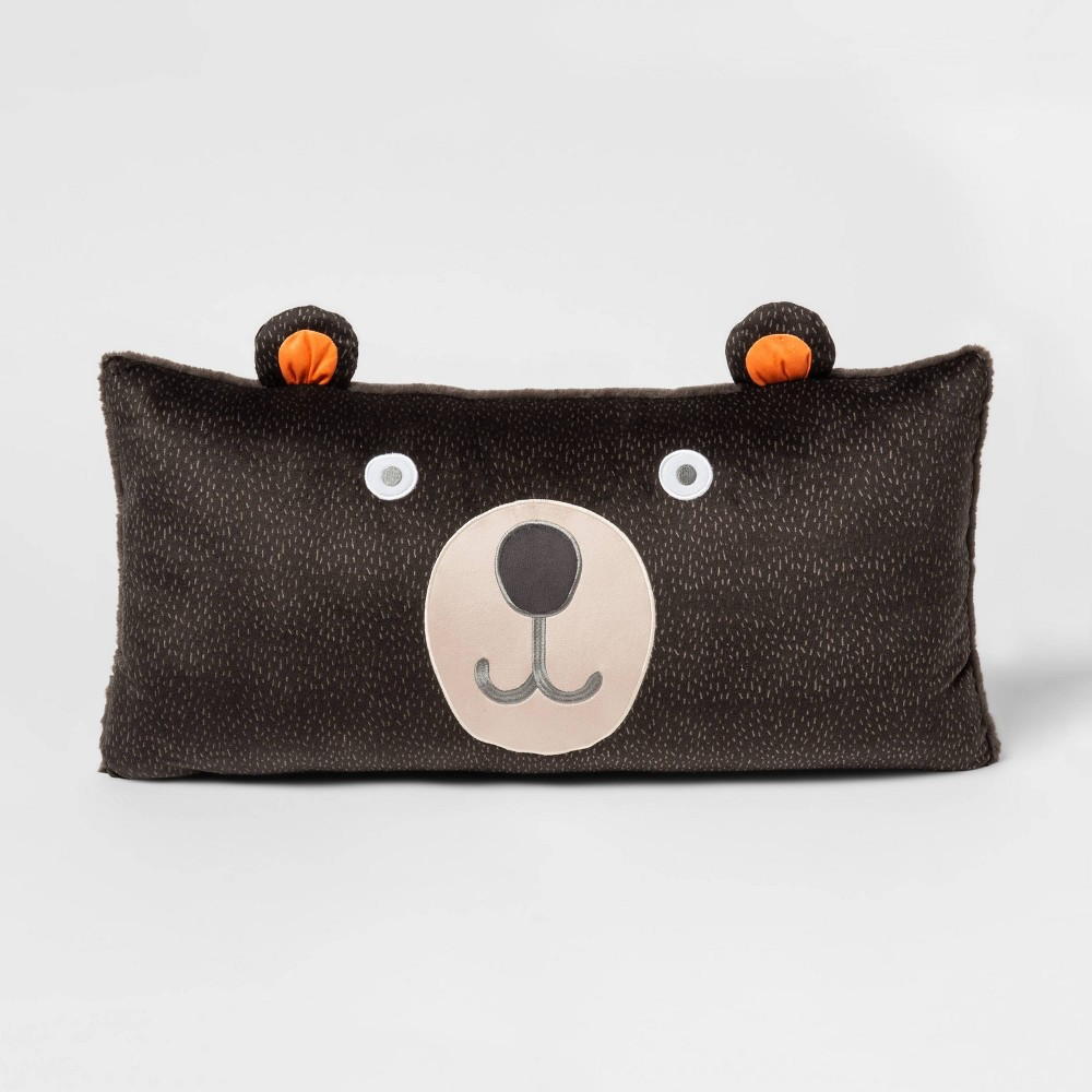 Image of Bear Body Pillow - Pillowfort