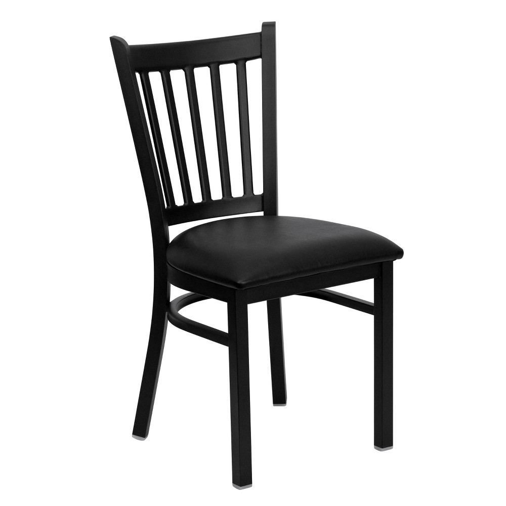 Riverstone Furniture Collection Vert Chair Seat Black