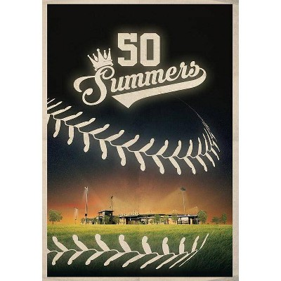 50 Summers (DVD)